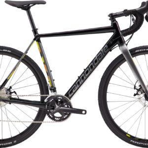 Cannondale CAADX Tiagra 2019