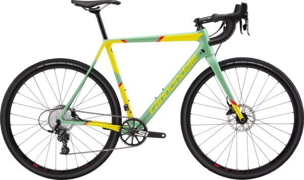 Cannondale SuperX Apex 1 2019