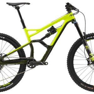 Cannondale Jekyll Carbon 2 27.5 2019
