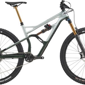 Cannondale Jekyll Carbon 1 29 2019