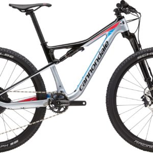 Cannondale Womens Scalpel Si Carbon 2 2019