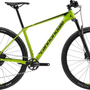 Cannondale F-Si Carbon 5 29 2019