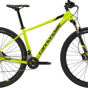 Cannondale Trail 4 2X 2019