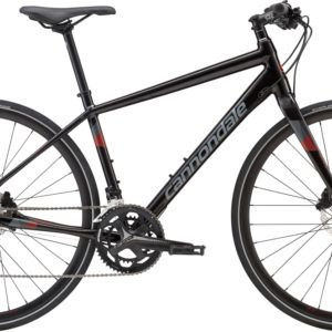 Cannondale Womens Quick Disc 1 2019