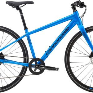 Cannondale Womens Quick Disc 2 2019