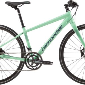 Cannondale Womens Quick Disc 3 2019
