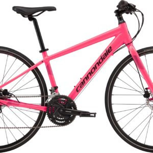 Cannondale Womens Quick Disc 4 2019