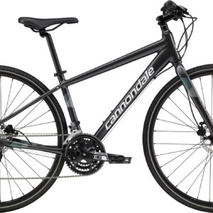 Cannondale Womens Quick Disc 5 2019