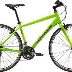 e560d515276 Cannondale Quick   Wheelbase