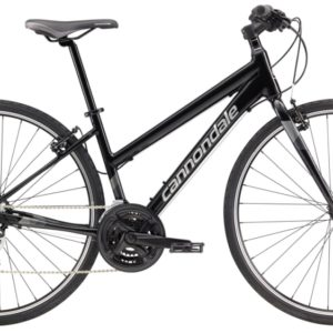 Cannondale Womens Quick 8 2019