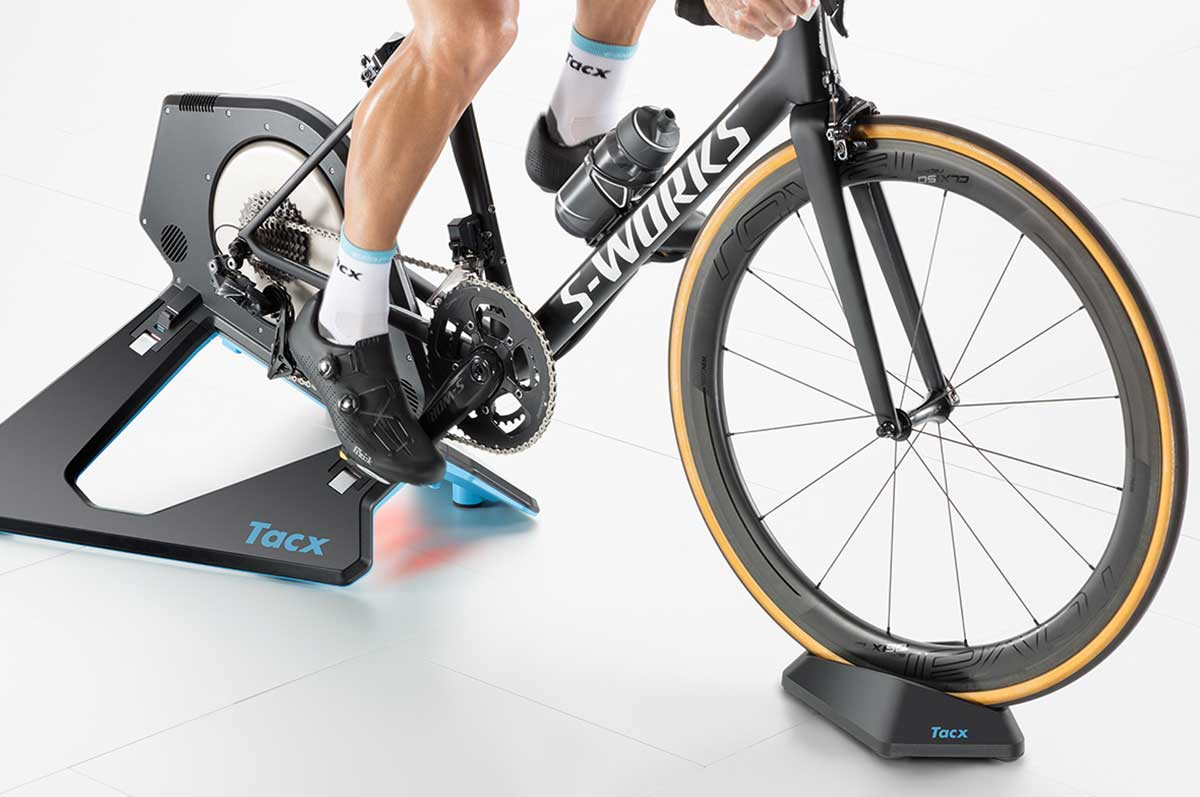 Transform your winter training with Tacx | Wheelbase