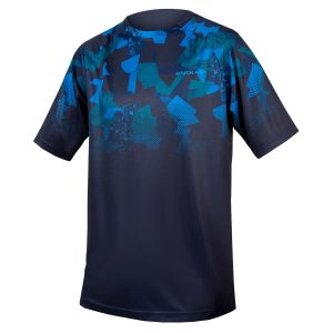 Endura SingleTrack Print T LTD