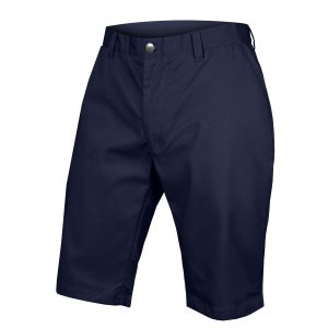 Endura Hummvee Chino Short with Liner Short