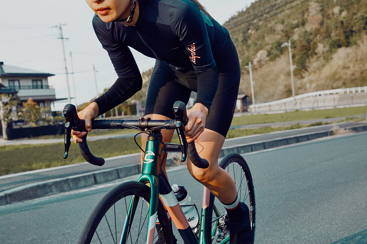 New Cannondale SuperSix Evo 2020 - Fast just got faster   Wheelbase