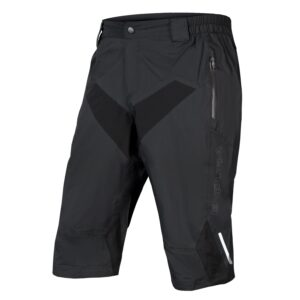 Endura MT500 Waterproof Short : Black : Medium