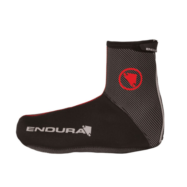 Endura Freezing Point Overshoe : Black : Large