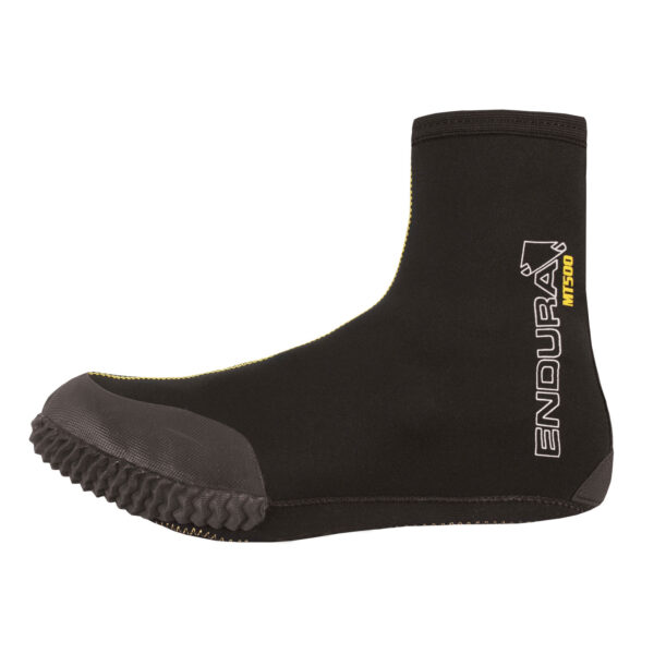Endura MT500 Overshoe II : Black : XX-Large