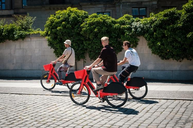 Electric Bike for Sale in Newcastle: Mountain Bike, Road Bike and Push Bikes