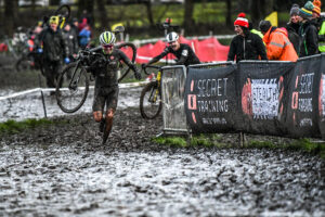 North West Cyclocross Championships