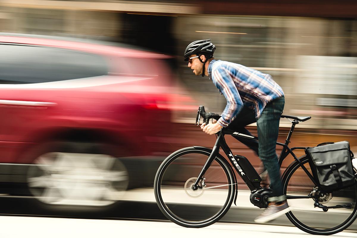 Electric Bikes for Sale in Harrogate