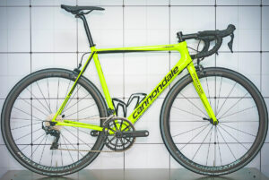 wheelbase team bike