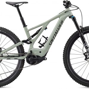 2021 Specialized Levo Comp 29 NB : Spr/Tarblk : S