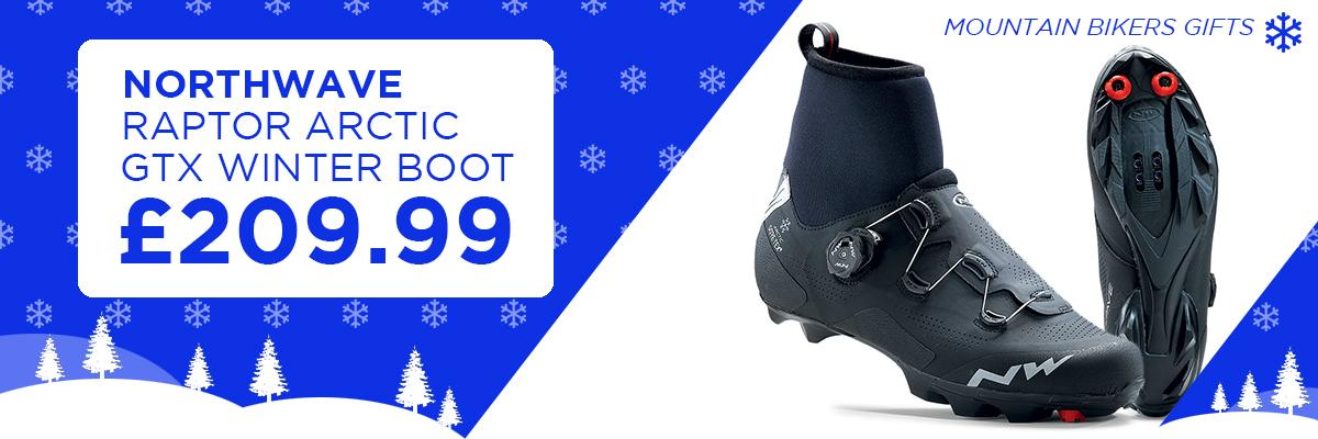 Northwave Raptor Arctic GTX Winter Boot