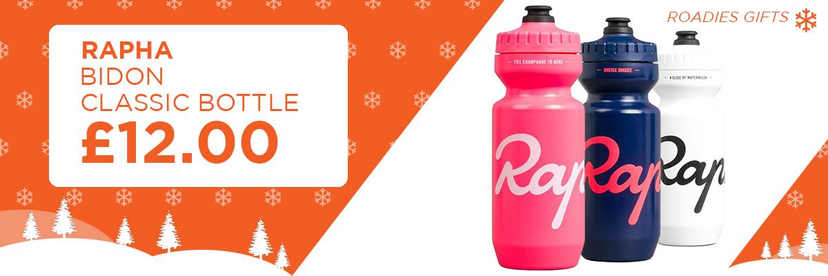 Rapha Classic Water Bottle