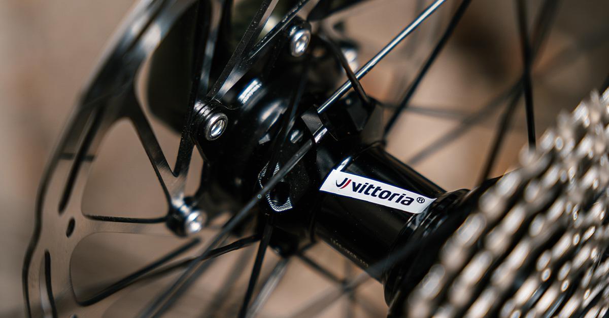 Vittoria Elusion Wheelset