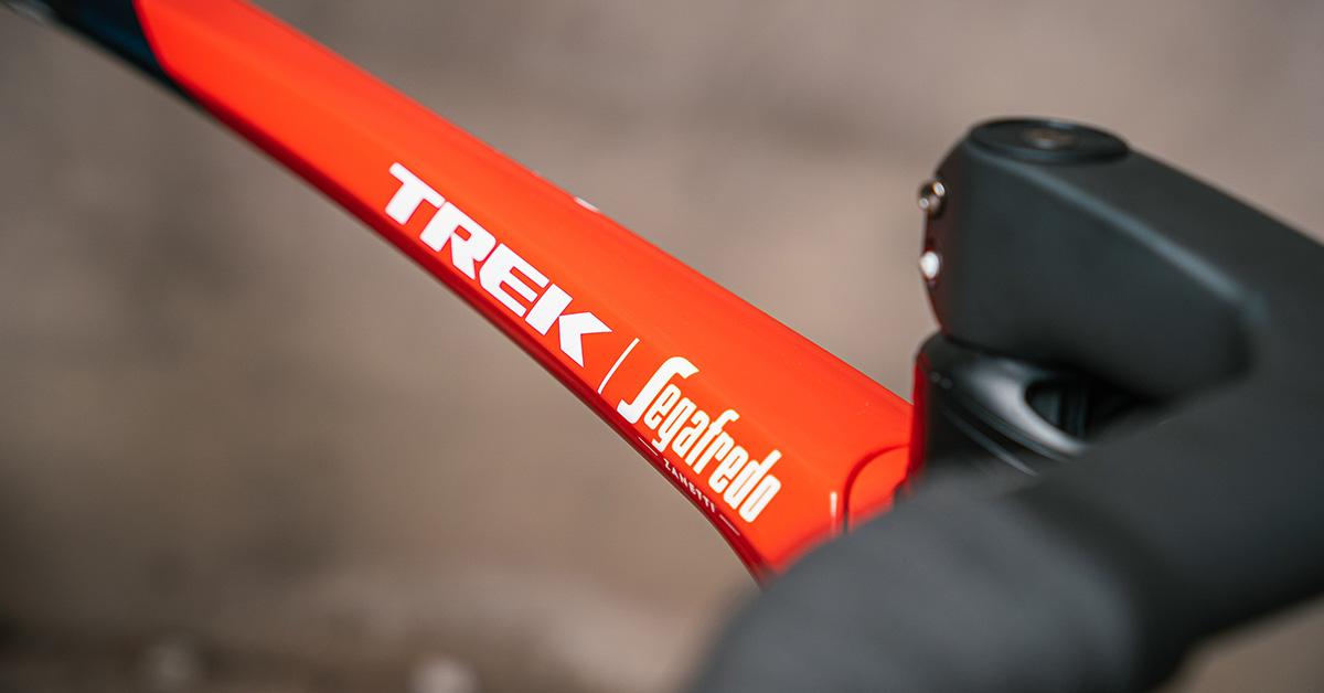 Trek Project One Emonda SLR 9 eTap