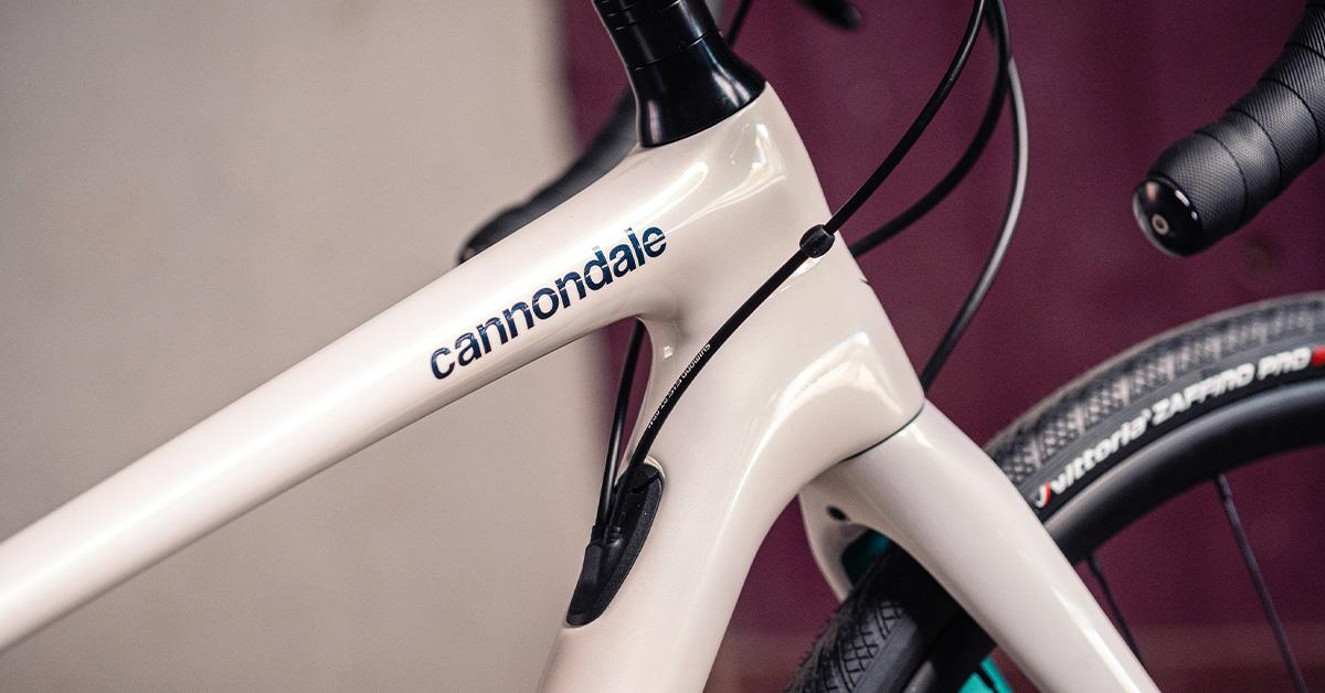 Cannondale Womens Synapse Carbon 105