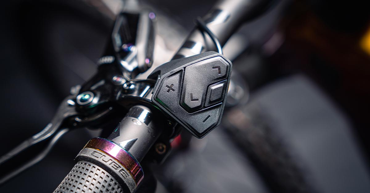 Cube Stereo Hybrid 140 HPC 10th Anniversary 625