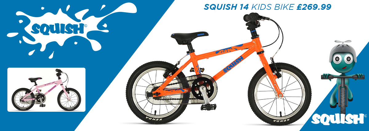 Squish 14 Kids Bike