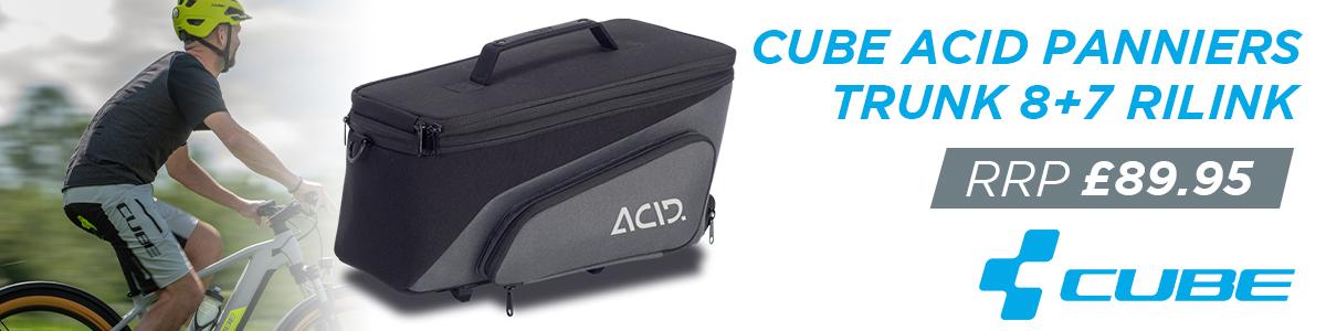 Cube Acid Pannier Trunk 8 7 Rilink