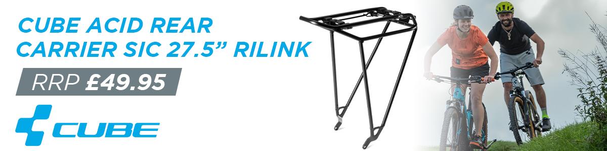 Cube Acid Rear Carrier SIC 27.5 Rilink