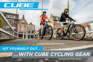 Cube Cycling Parts And Accessories
