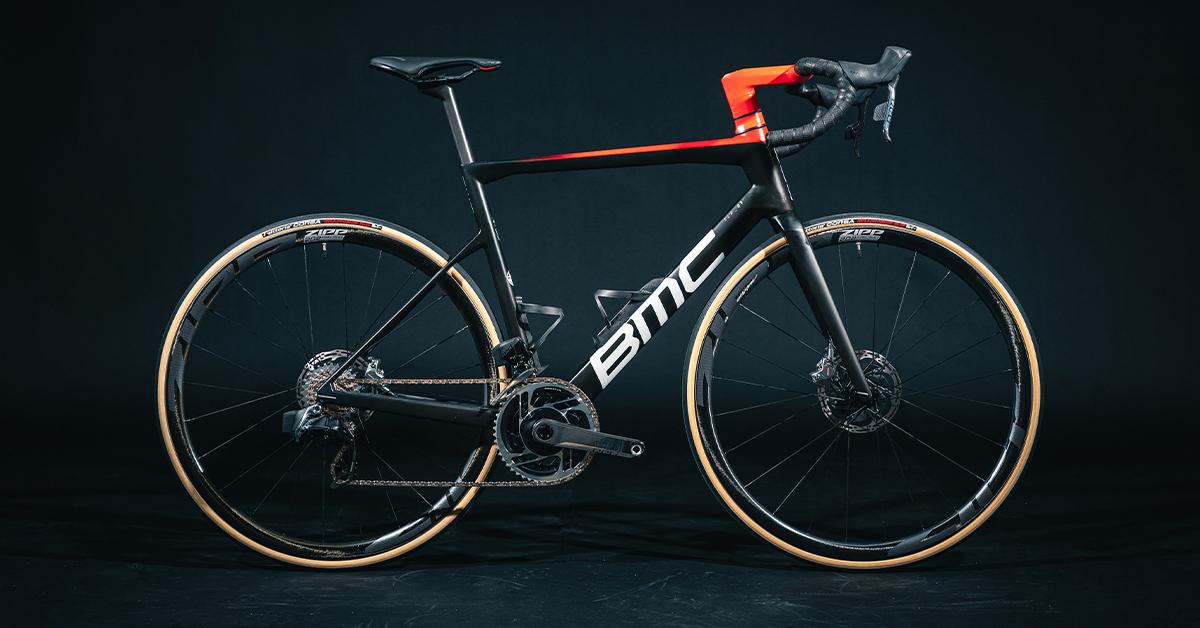 BMC Teammachine SL01 One LTD