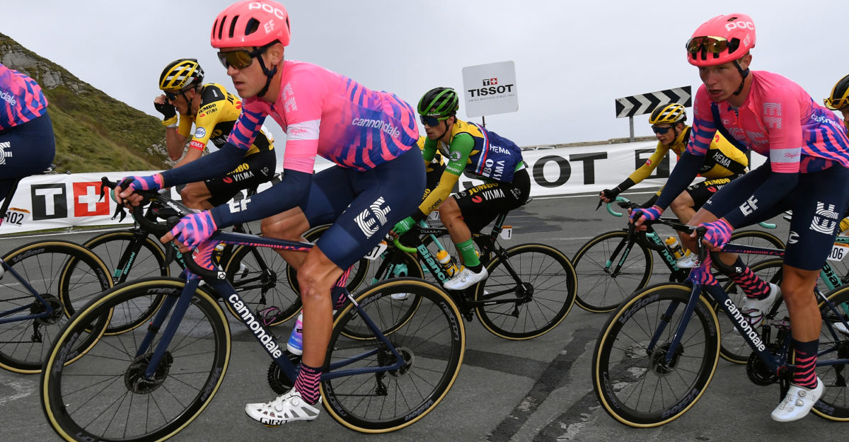 EF Education First Nippo