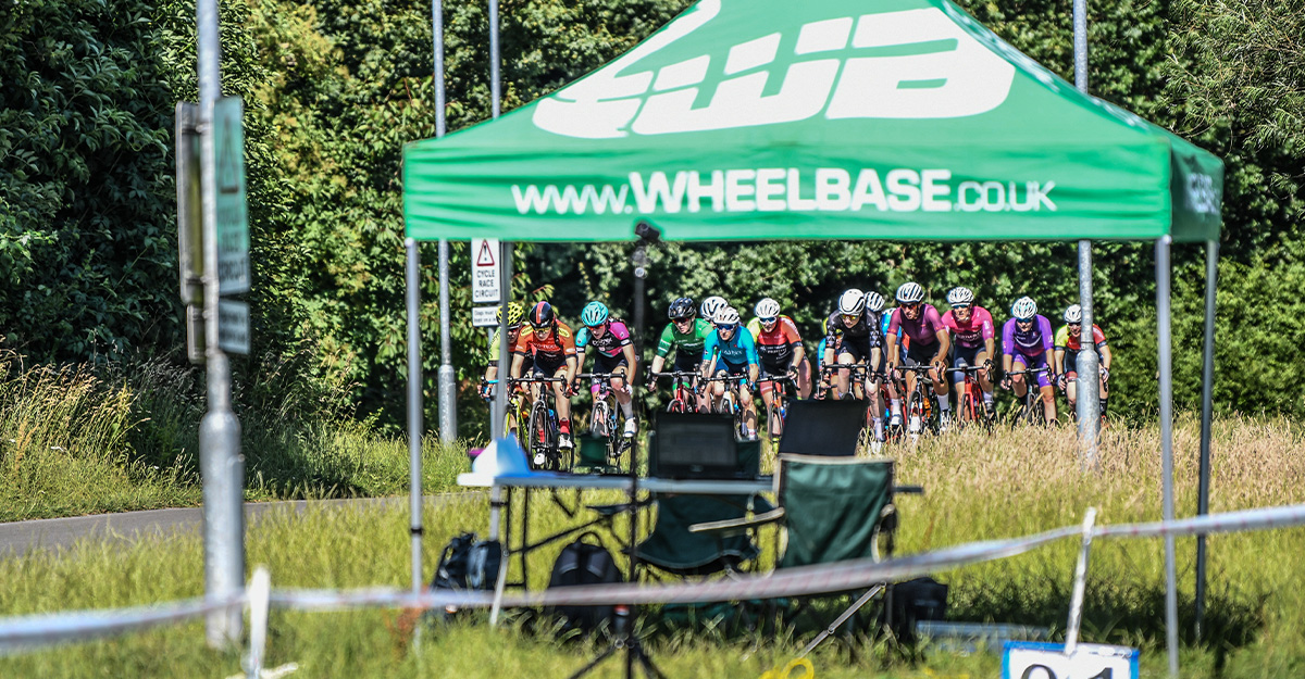 Great Northern Crit Series Supported By Wheelbase