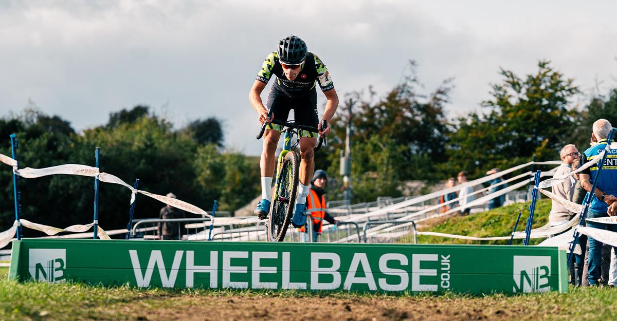 National Trophy Cyclocross Westmorland 2021