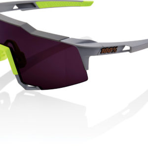 100% Speedcraft Glasses : Mauve