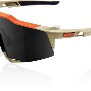 100% Speedcraft Glasses : Quicksand
