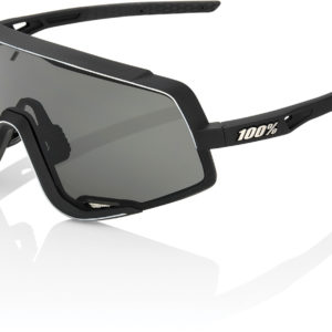 100% Glendale Goggles : Soft Tact Black