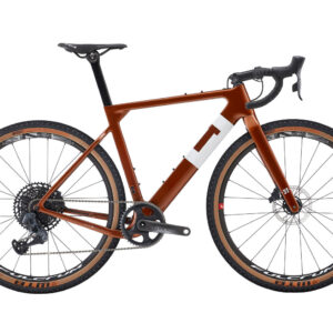 3T Exploro Team Force/Eagle eTap AXS 2020