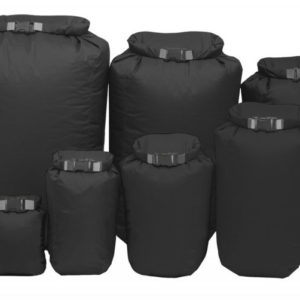 Exped Fold Drybag : Black