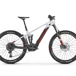 Mondraker Crafty Carbon R 2021
