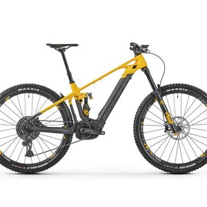 Mondraker Crafty Carbon XR 2021