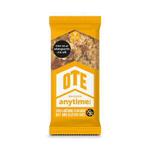 OTE Anytime Energy Bar