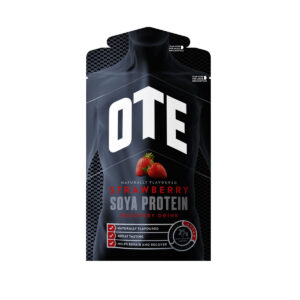 OTE Soya Protein Recovery Drink Sachet