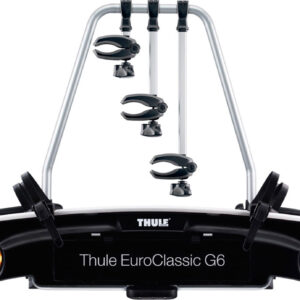 Thule 929 Euroclassic G6 3-Bike Towball Carrier